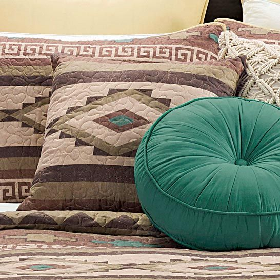 Sierra Canyon Accent Pillow