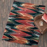 Sierra Canyon Arrows Rug Collection