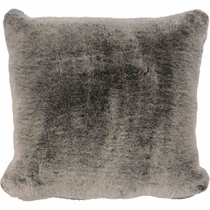 Silver Frost Pillow