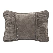 Silverado Shirred Pillow - OUT OF STOCK UNTIL 1/5/2022