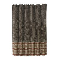 Silverado Shower Curtain