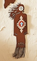 Sister Connection Spirit Woman Wall Art
