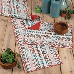 Sky Vision Table Linens