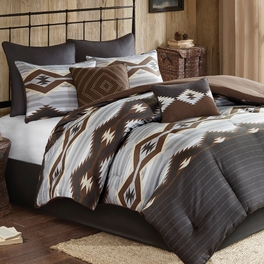 Slate River Oversized Bedding Collection