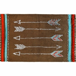 Socorro Arrows Rug Collection