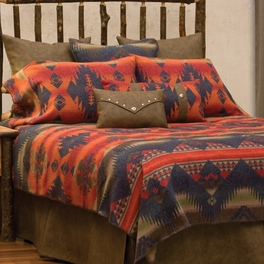 Socorro II Bedding Collection