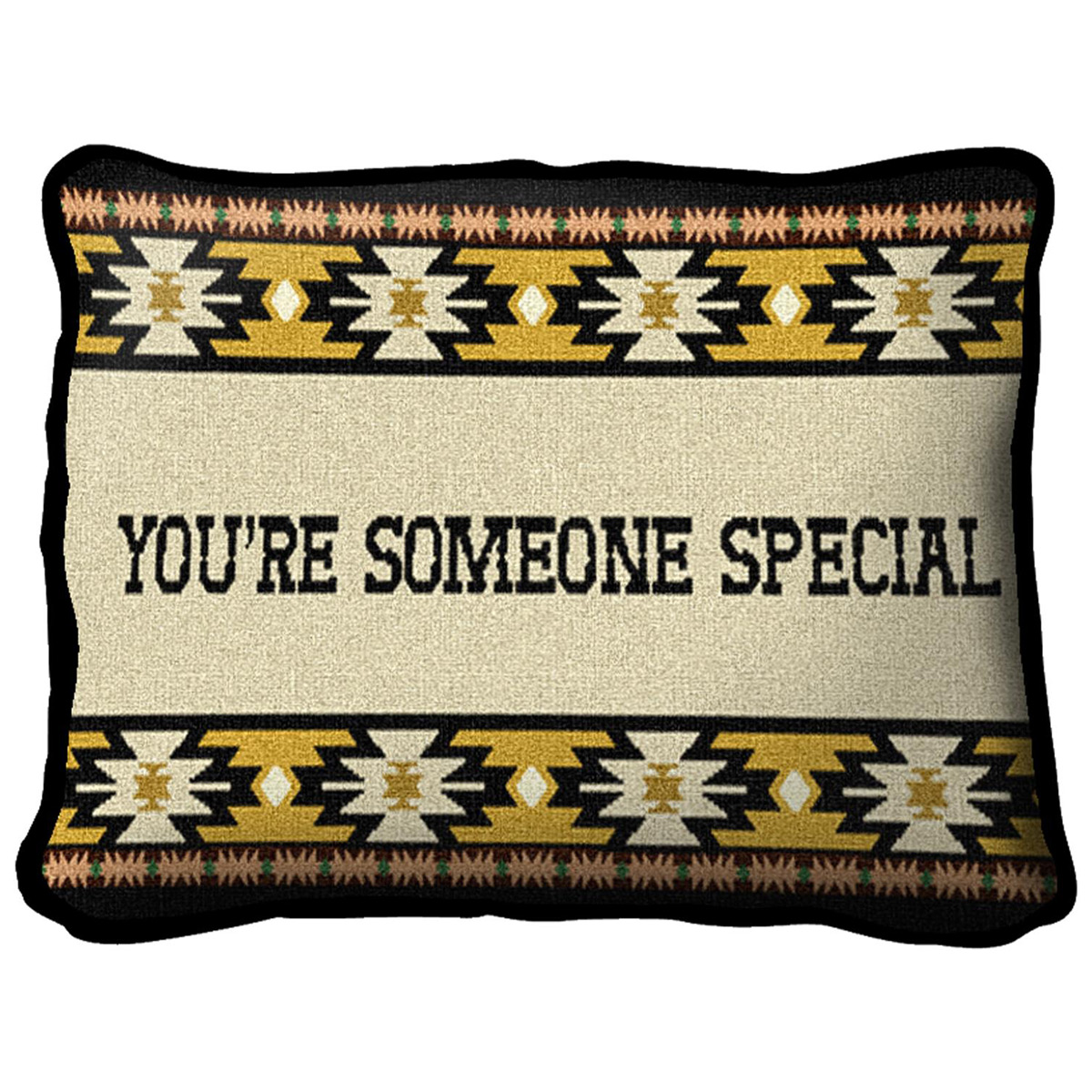Someone Special Southwest Pillow
