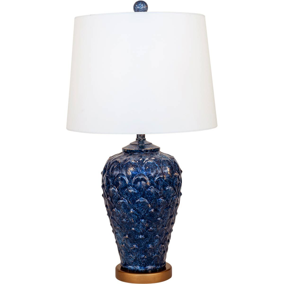 Sonoma Feathers Table Lamp