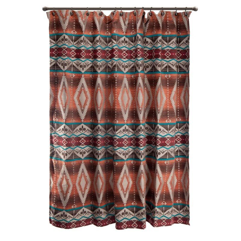Sonoran Sky Shower Curtain