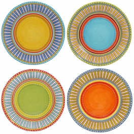 Sonoran Splendor Dinnerware Collection