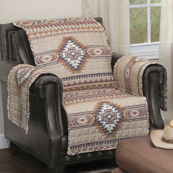 Southern Flare Chair Cover - BACKORDERED Until 6/18/2021