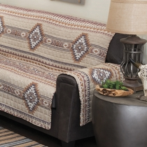 Southern Flare Loveseat Cover - BACKORDERED Until 7/16/2021