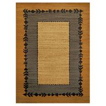 Southwest Arrows Rug - 8 x 11
