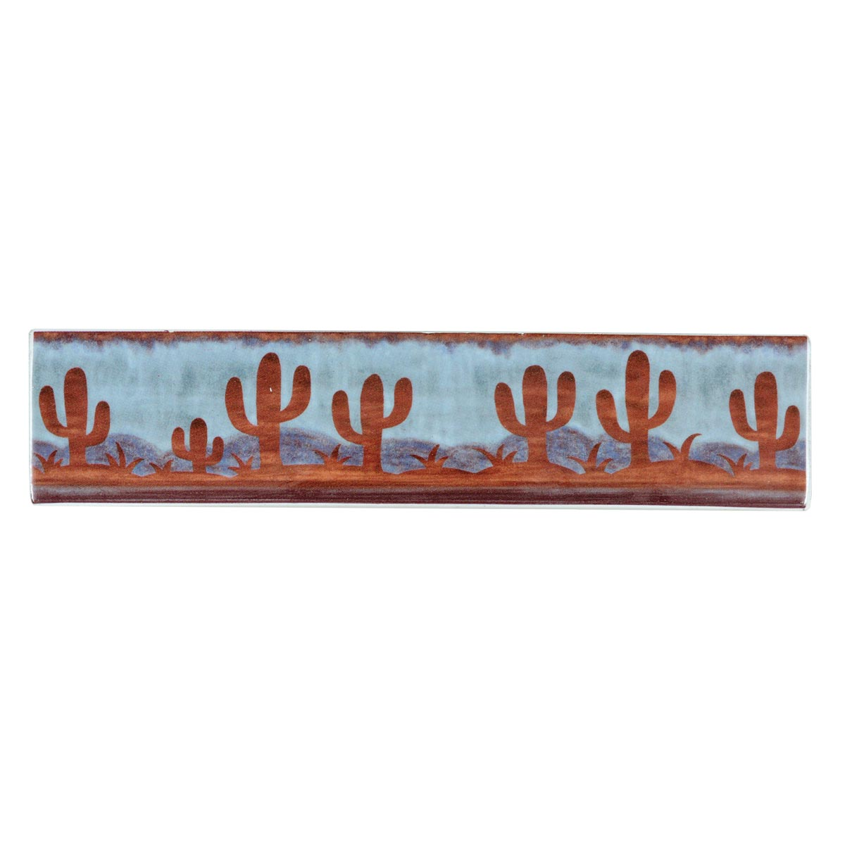 Southwest Cactus Cabinet Pull - CLEARANCE