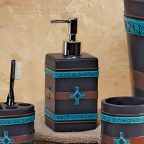 Southwest Canyon Lotion/Soap Pump