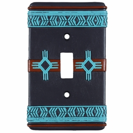 Southwest Canyon Switch Covers