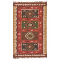 Southwest Harvest Rug - 4 x 6