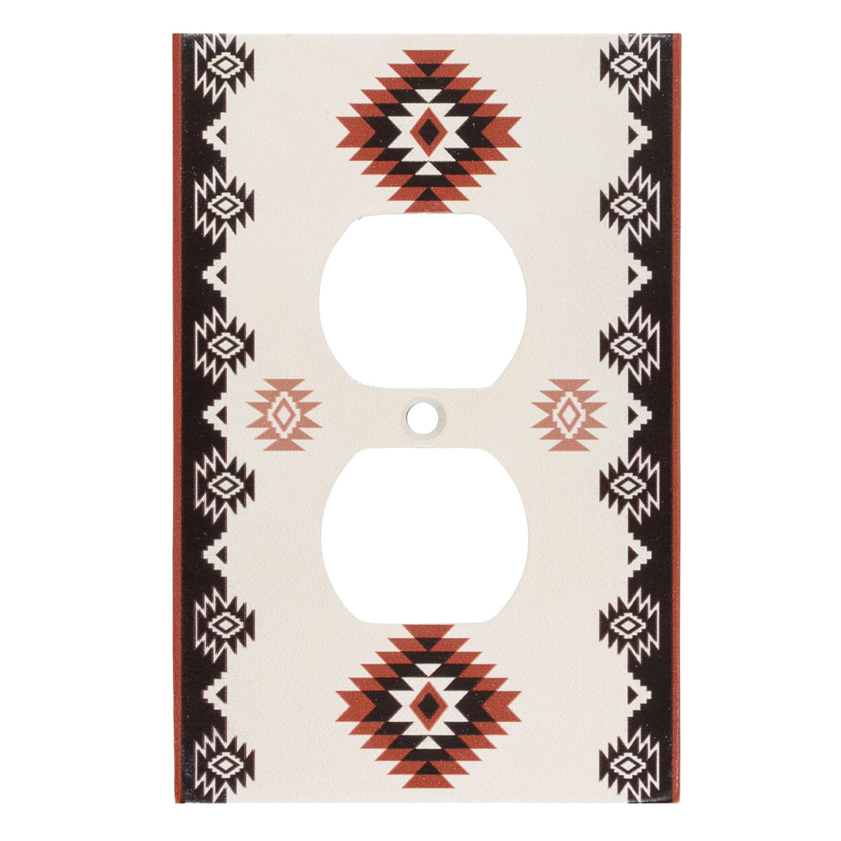 Southwest Mesa Outlet Cover - CLEARANCE