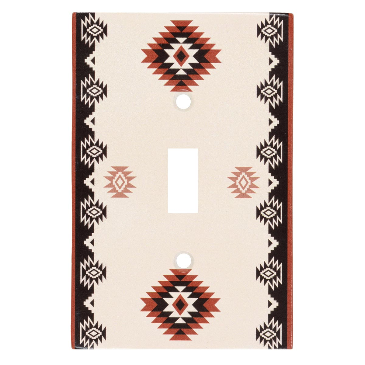Southwest Mesa Single Switch Cover - CLEARANCE
