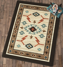 Southwest Oasis Rug Collection
