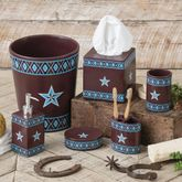 Southwest Star Bath Accessories