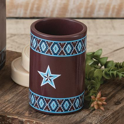 Southwest Star Tumbler - CLEARANCE
