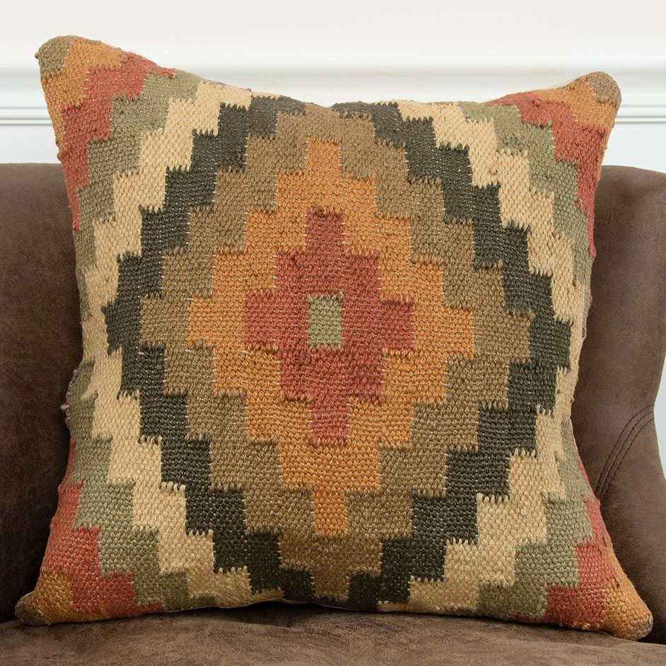 Southwest Valley Pillow