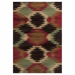 Southwest Watercolor Rug Collection