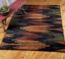 Southwest Ways Rug - 4 x 5
