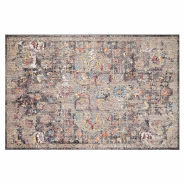 Speakeasy Charcoal Fiesta Rug Collection