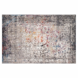 Speakeasy Granite & Taupe Rug Collection
