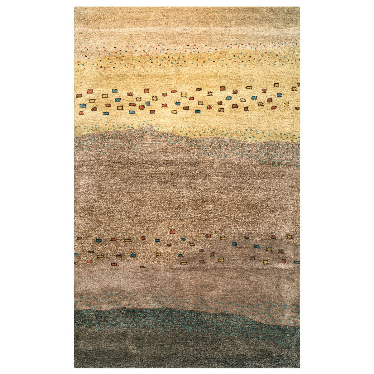 Spencer Sands Rug - 4 x 6
