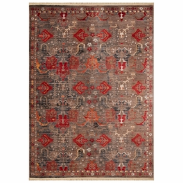 Spiced Canyon Rug Collection