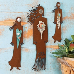 Spirit Woman Wall Art