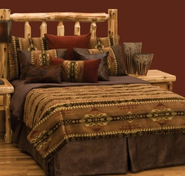 Stampede Basic Bed Sets