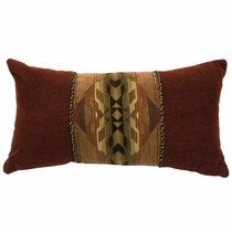 Stampede Rectangle Pillow