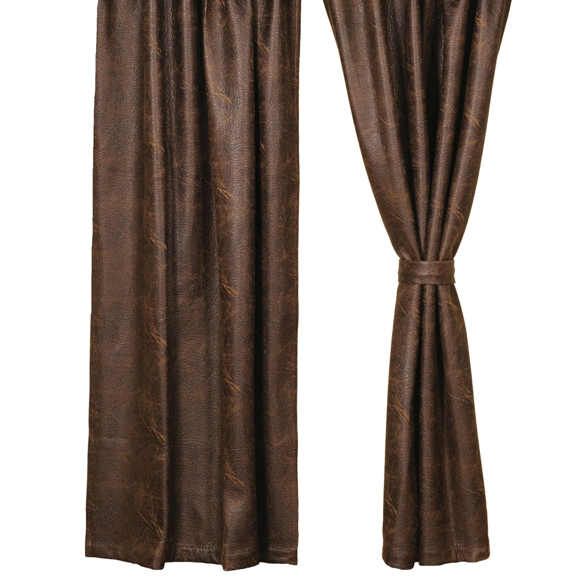 Stampede Rod Pocket Drape