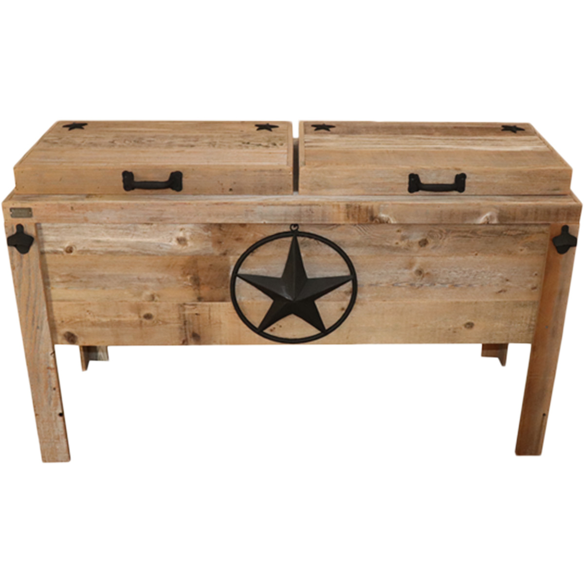 Star Double Cooler Chest