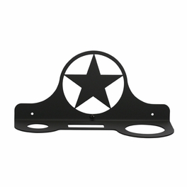 Star Hair Dryer Rack