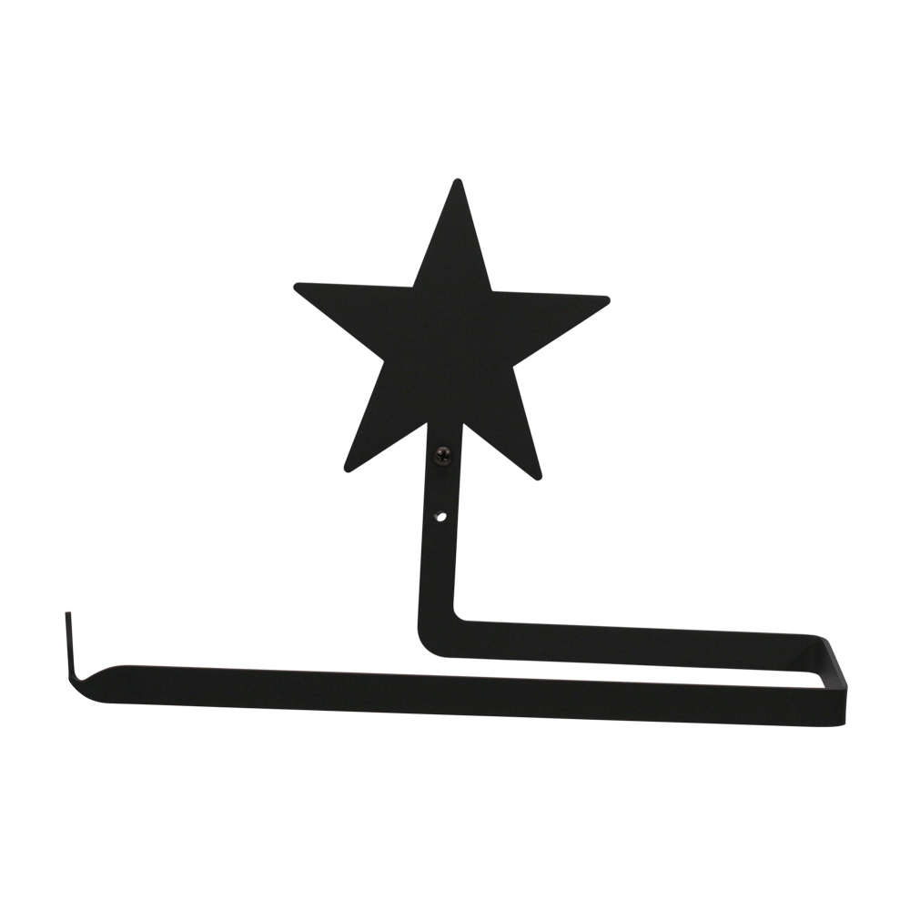 Star Horizontal Wall Mount Paper Towel Holder
