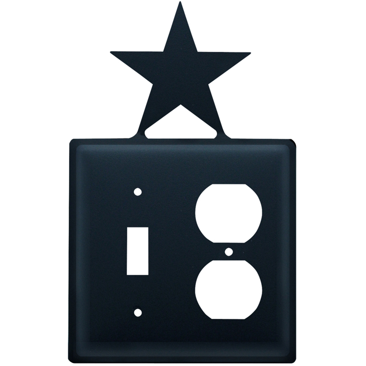 Star Switch & Outlet Cover