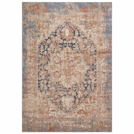 Steel Blue Whiskey Saloon Rug Collection