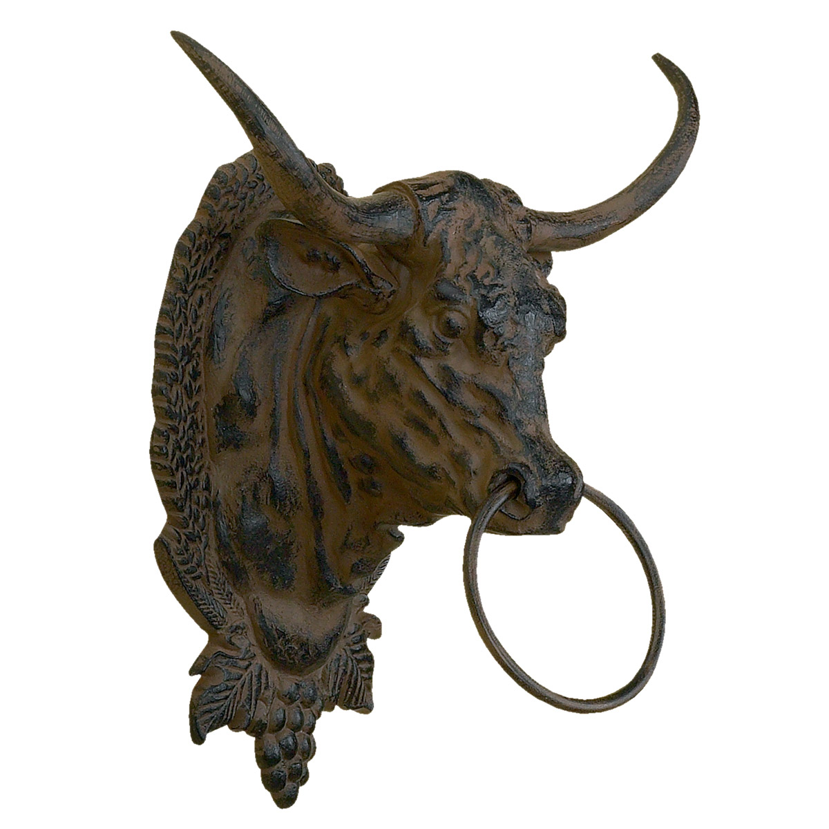 Steer Mount with Ring