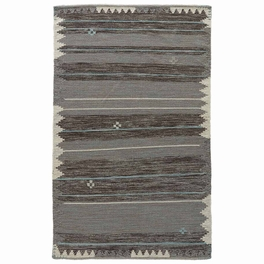 Stormy Stripes Rug Collection