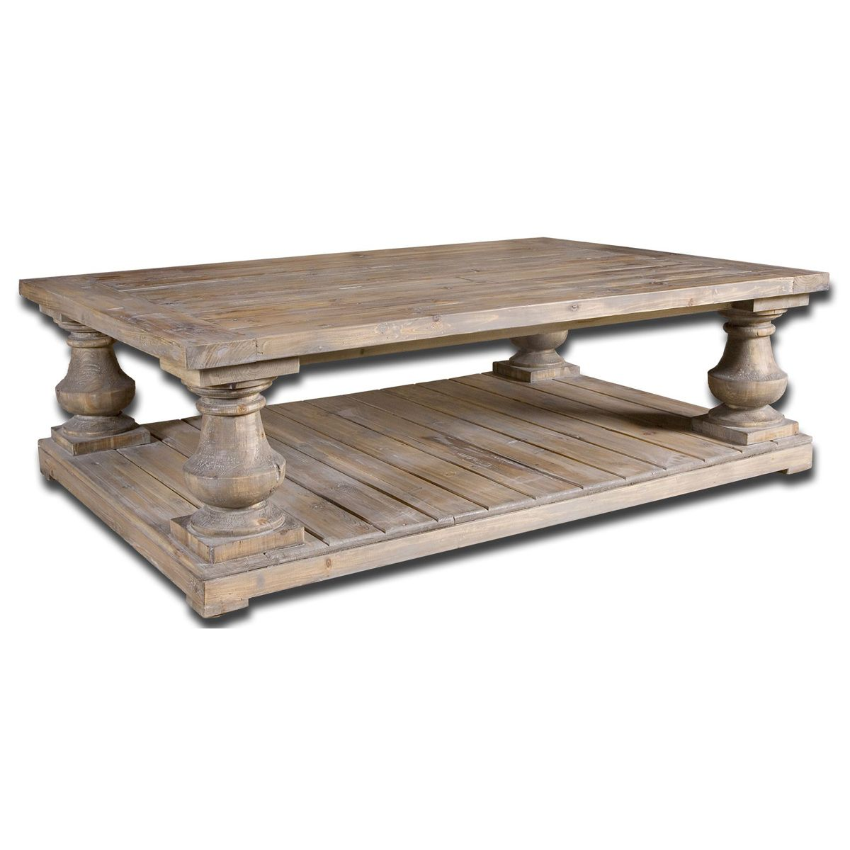 Stratford Cocktail Table - OUT OF STOCK UNTIL 11/20/2020