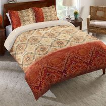 Sun Canyon Comforter - King