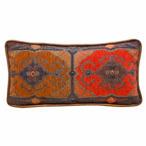 Sun Valley Reversible Accent Pillow