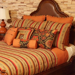 Sundance Desert Pillows and Shams
