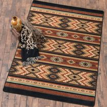 Sundown Rug - 3 x 4