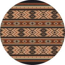 Sundown Rug - 8 Ft. Round